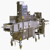 KR型上面包糠机