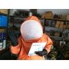 制冷设备防化服