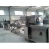 JX300汉堡肉饼成型生产线