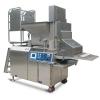 JX600汉堡肉饼生产线