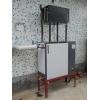 反应釜导热油加热器,反应釜专用模温机