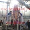 肉牛屠宰技术-屠宰场(厂)设备-牛扯皮机-扒皮机