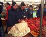 呼伦贝尔新右旗加强春季肉类市场消费安全