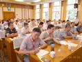 中国肉类加工机械专业委员会第三次会员代表大会