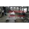 全自动鱼豆腐成型流水线 连续网带式蒸汽生产线