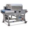 供应鸡胸肉切薄片机 多层分切机 心型鸡排切割机