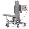 供应济南400全自动撕肉机 棒棒鸡丝打细丝机器 肉松加工设备