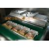 厂家直销大型全自动滚动式辣白菜真空包装机