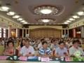 第六届中国肉类加工技术发展论坛胜利召开
