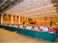 鼎泰盛—第八届中国肉类加工技术发展论坛