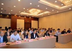 肉类机械装备行业发展规划和分会下一步工作计划