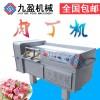 切肉块肉丁机JY-350