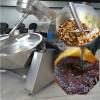 大型酱料炒制锅 红油酱料行星搅拌炒锅