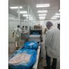 海产品微波解冻设备