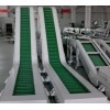 上海立奋供应爬坡皮带食品输送机,专业设计