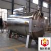 不锈钢高温高压水循环肉制品杀菌锅