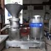 多种型号胶体磨 立式胶体磨 冻鸡肝胶体磨